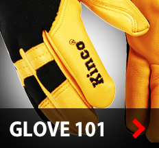 Expand your Glove Knowledge in Glove 101