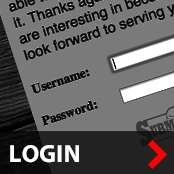 Login to your Customer Account
