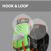 Hook & Look with Rubber Pull-Strap