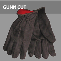 Gunn Cut Thumb