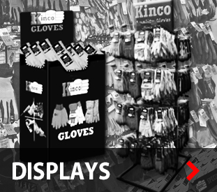 View all products in Kinco's Display category