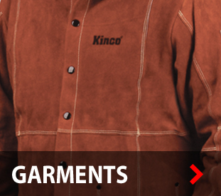 View all products in Kinco's Garment category