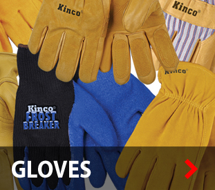 View all products in Kinco's Glove category