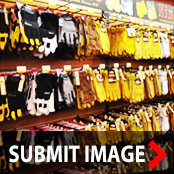 Submit images of Kinco displays in your Store